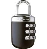 Go Travel Go Travel Big Wheel Lock