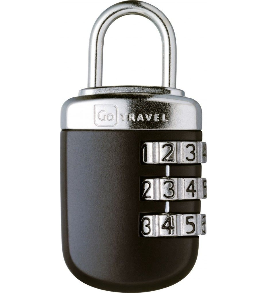 Go Travel Go Travel Big Wheel Lock