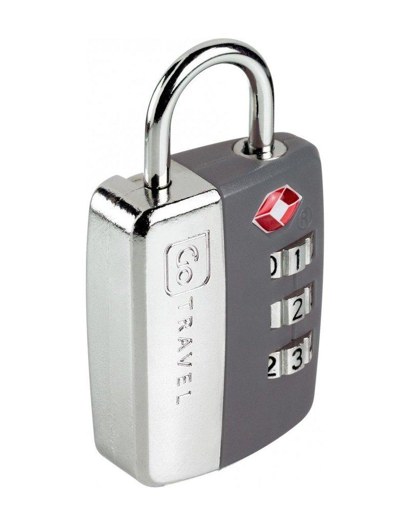 Go Travel Go Travel Travel Sentry Lock