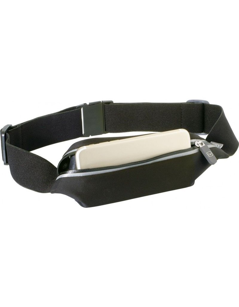 Go Travel Go Travel Stretchy Belt Pouch