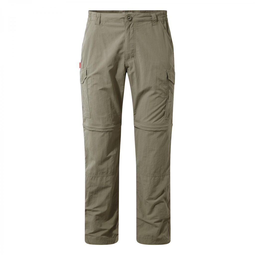 Craghoppers Nosi Life Mns Convertible Trousers