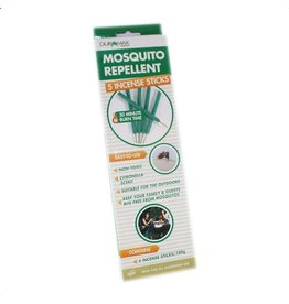 Duramax Mosquito Incense Stick, 5pk