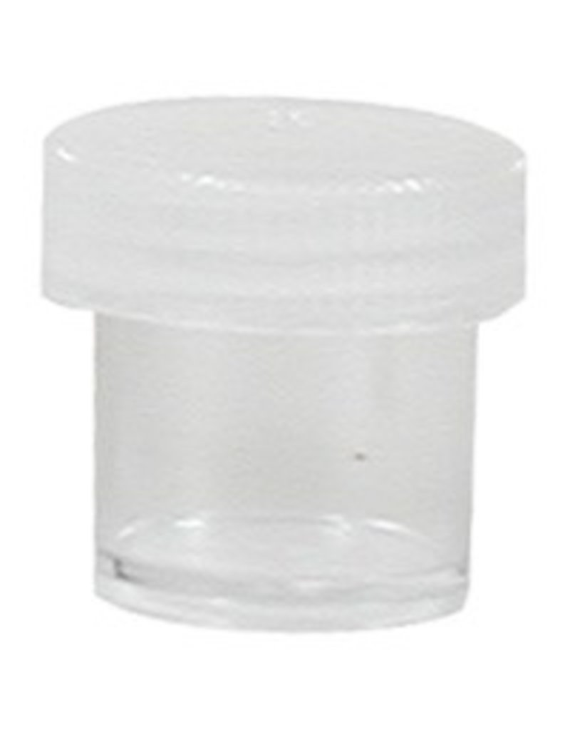 Nalgene Nalgene PP Wide Mouth Straight Sided Jar