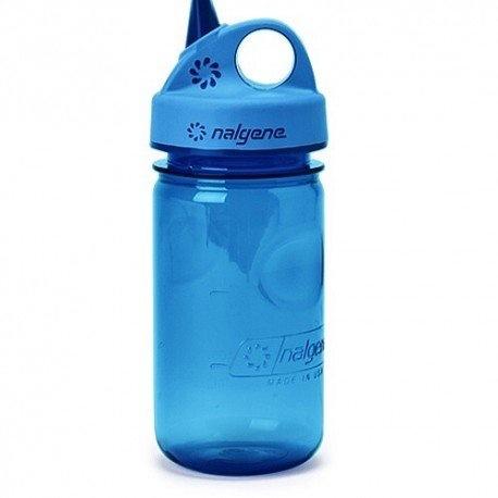Nalgene Nalgene Kids Grip N Gulp Bottle 375ml