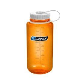 Nalgene Nalgene Wide Mouth Tritan Bottle 1L