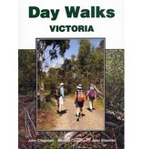 Open Spaces Publishing Day Walks Victoria - Chapman