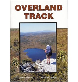 Open Spaces Publishing Overland Track - Chapman
