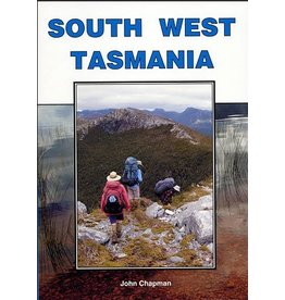 Open Spaces Publishing South West Tasmania - Chapman
