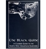 Open Spaces Publishing The Black Guide - Nth West Grampian