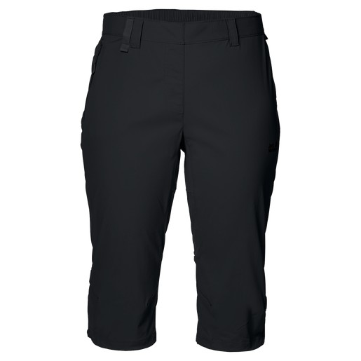 Jack Wolfskin Jack Wolfskin Women's Activare Light 3/4 Pants