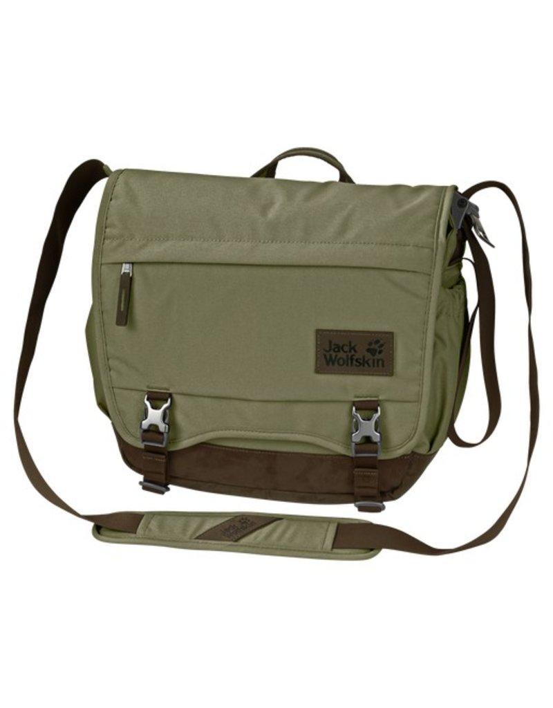 Jack Wolfskin Jack Wolfskin Camden Town Laptop Bag