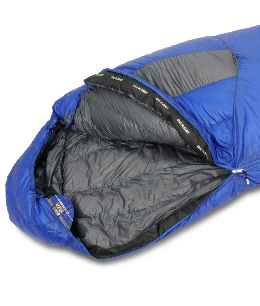 One Planet One Planet Cocoon -5 Sleeping Bag