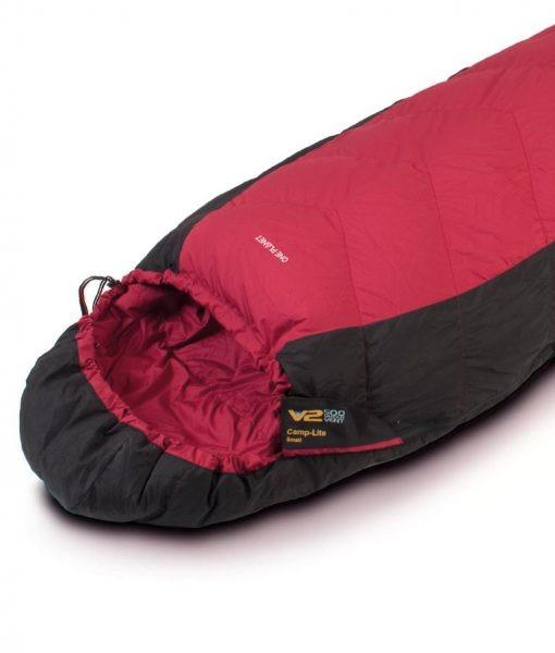 One Planet One Planet Camp Lite -6 Sleeping Bag