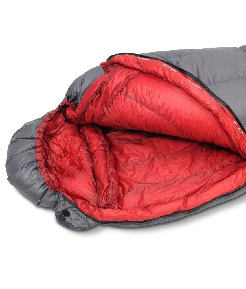 One Planet One Planet Bungle -10 sleeping Bag