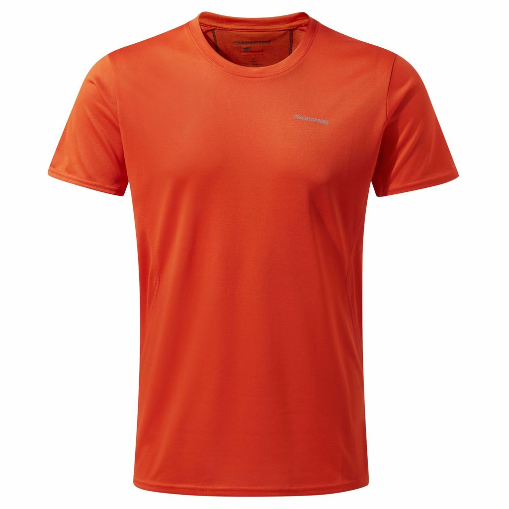 Craghoppers Craghoppers Mens Nosi Life Active SS Tee