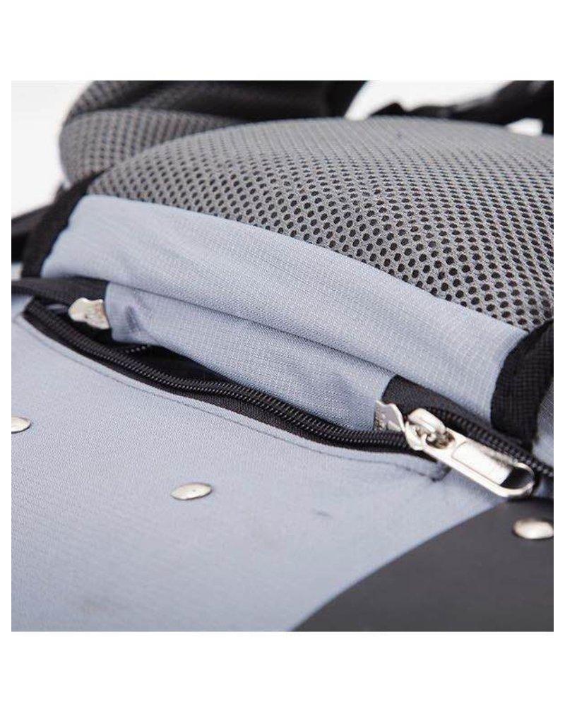 Numinous Numinous GlobePacs 80L Roller Bag