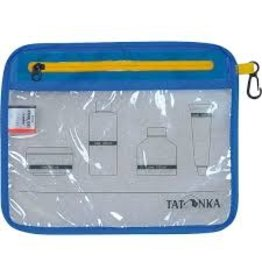 Tatonka Tatonka Transparent Zip Flight Bag