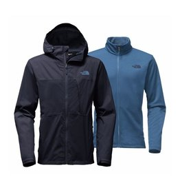 The North Face The North Face Mens Arrowood 3in1