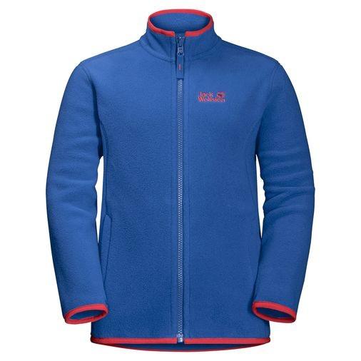 Jack Wolfskin Jack Wolfskin Boys Iceland 3IN1 Jacket