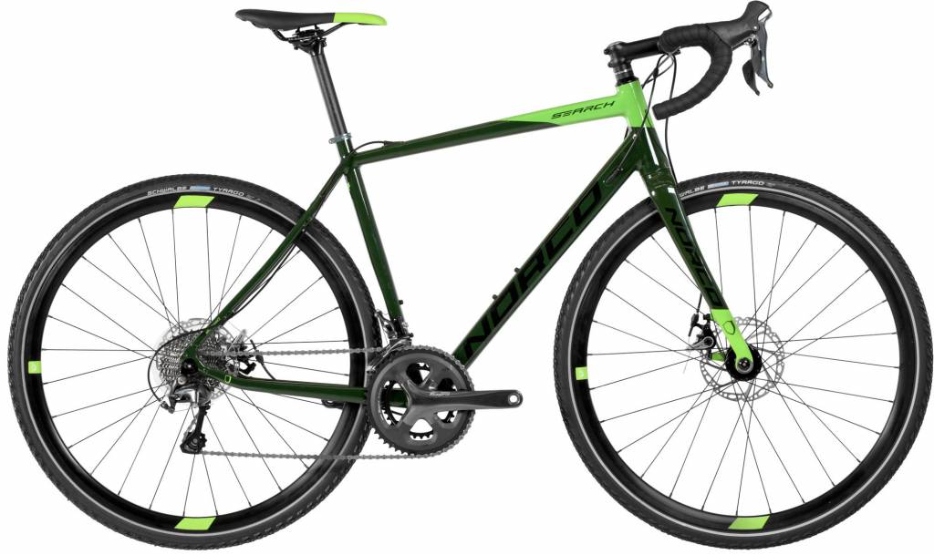 NORCO BICYCLES Norco Search Tiagra '17