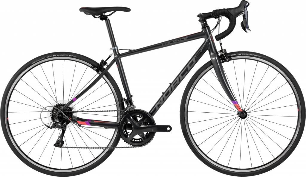 NORCO BICYCLES Norco Valence Sora Forma '17