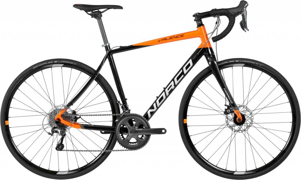 NORCO BICYCLES Norco Valence Tiagra '17