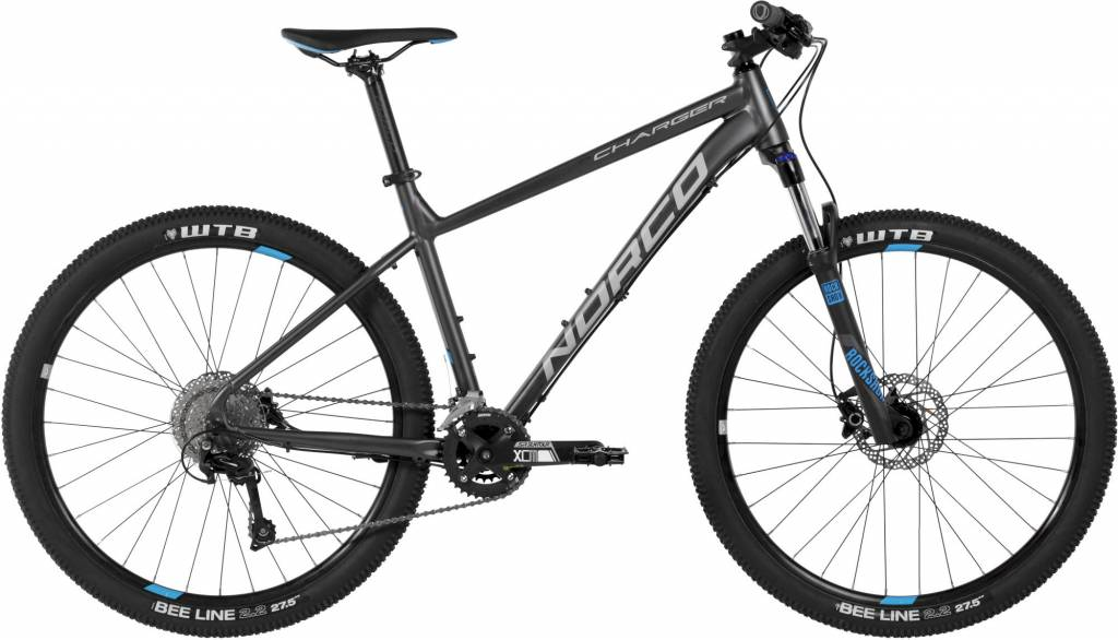 NORCO BICYCLES Norco Charger 7.3 '17