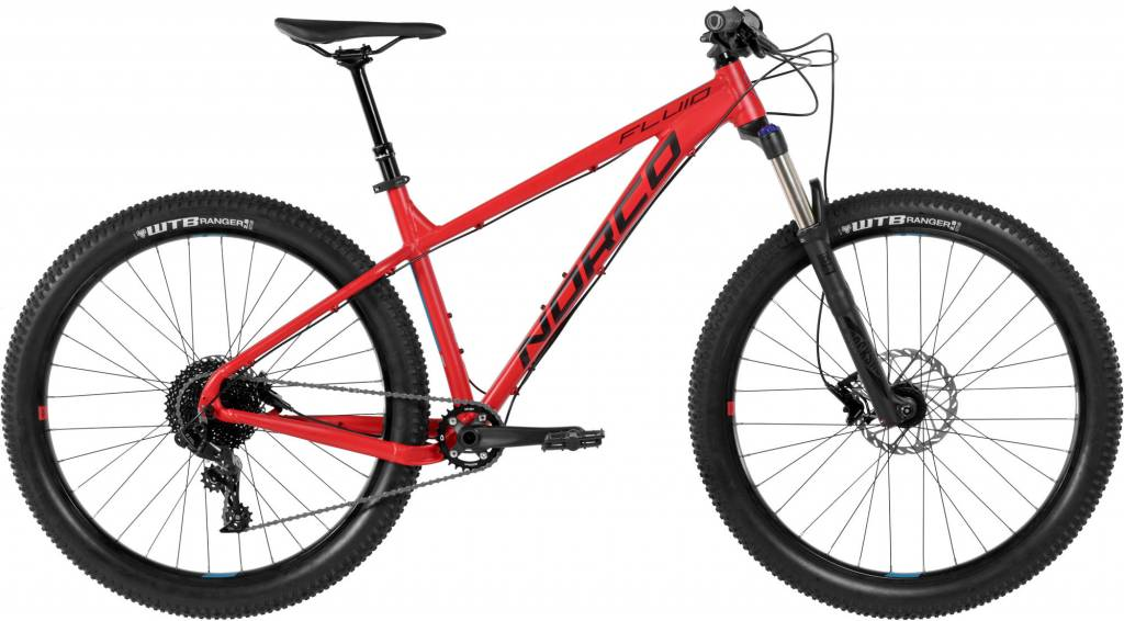 NORCO BICYCLES Norco Fluid 2 HT plus '17