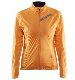 CRAFT Manteau Craft F rain orange