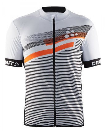 CRAFT Maillot Craft H Reel