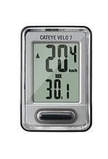 CATEYE Cyclometre Cateye Velo 7