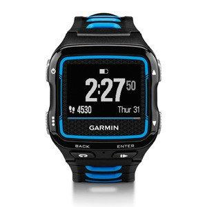 GARMIN Garmin forerunner 920XT unite bleu/noir