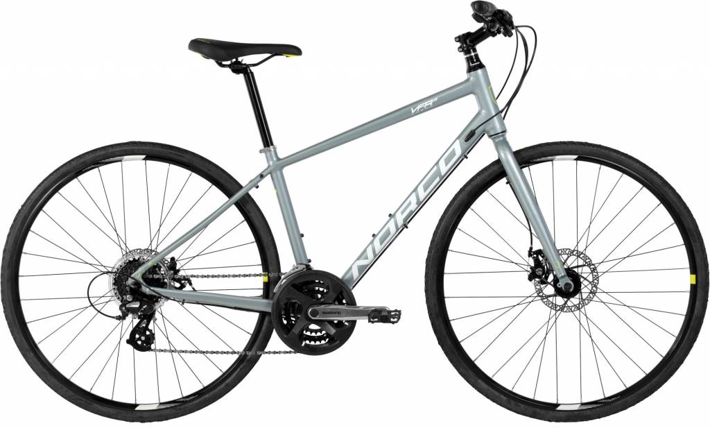 NORCO BICYCLES Norco VFR5 Forma '17