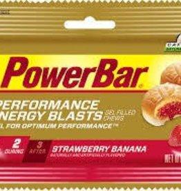 POWERBAR PowerBar Gel blast framboise unité