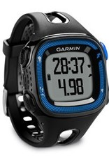 GARMIN Garmin Forerunner 15 noir/bleu