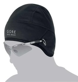 GORE BIKE WEAR Tuque Gore SO Thermo noir