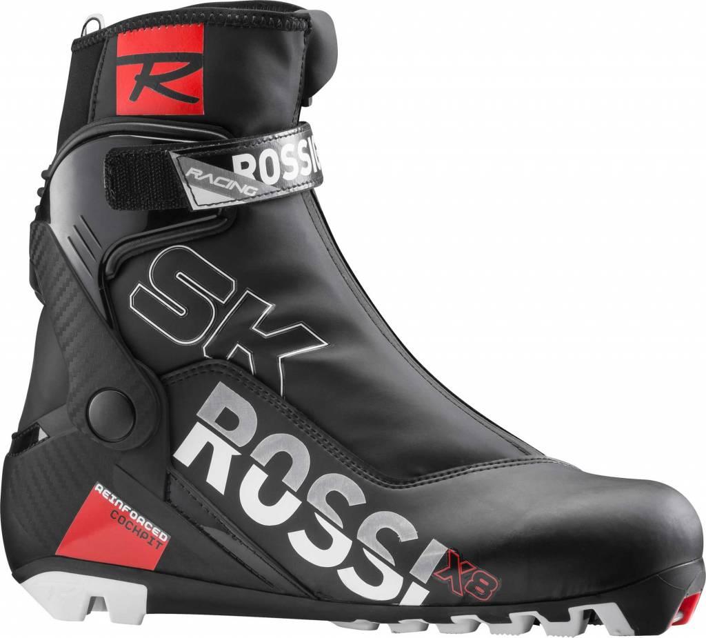 ROSSIGNOL Bottes Rossignol X-8 Skate '18