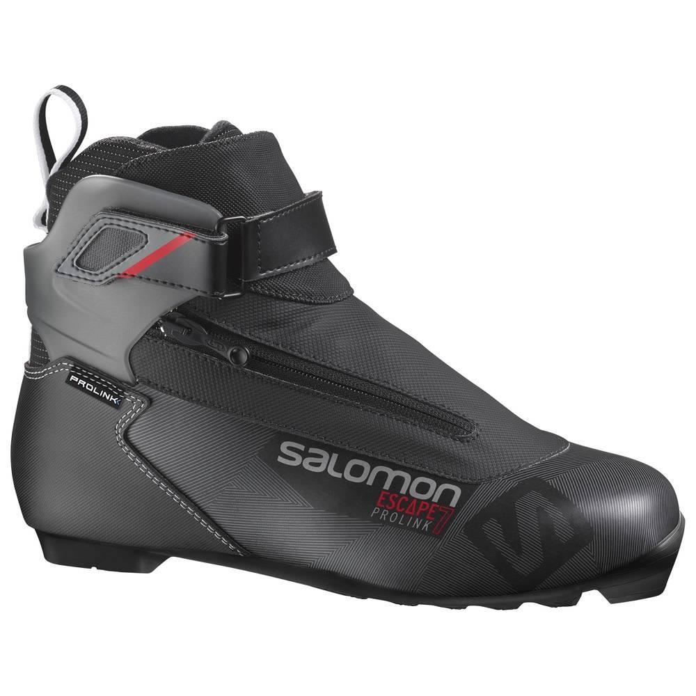 SALOMON Bottes Salomon Escape 7 Prolink '19