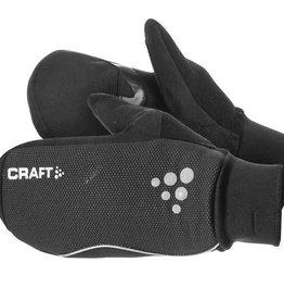 CRAFT Mitaines Craft Touring noir