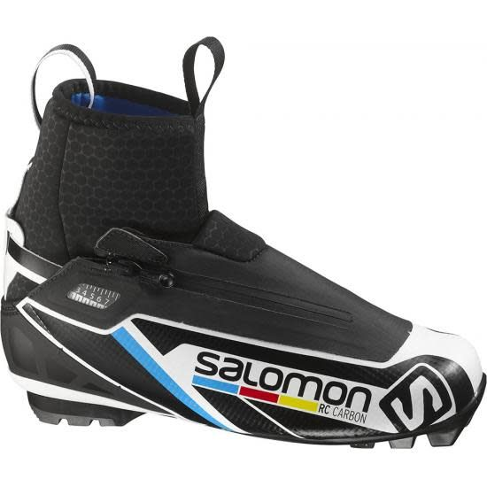 SALOMON Bottes Salomon RC Carbon Pilot '18