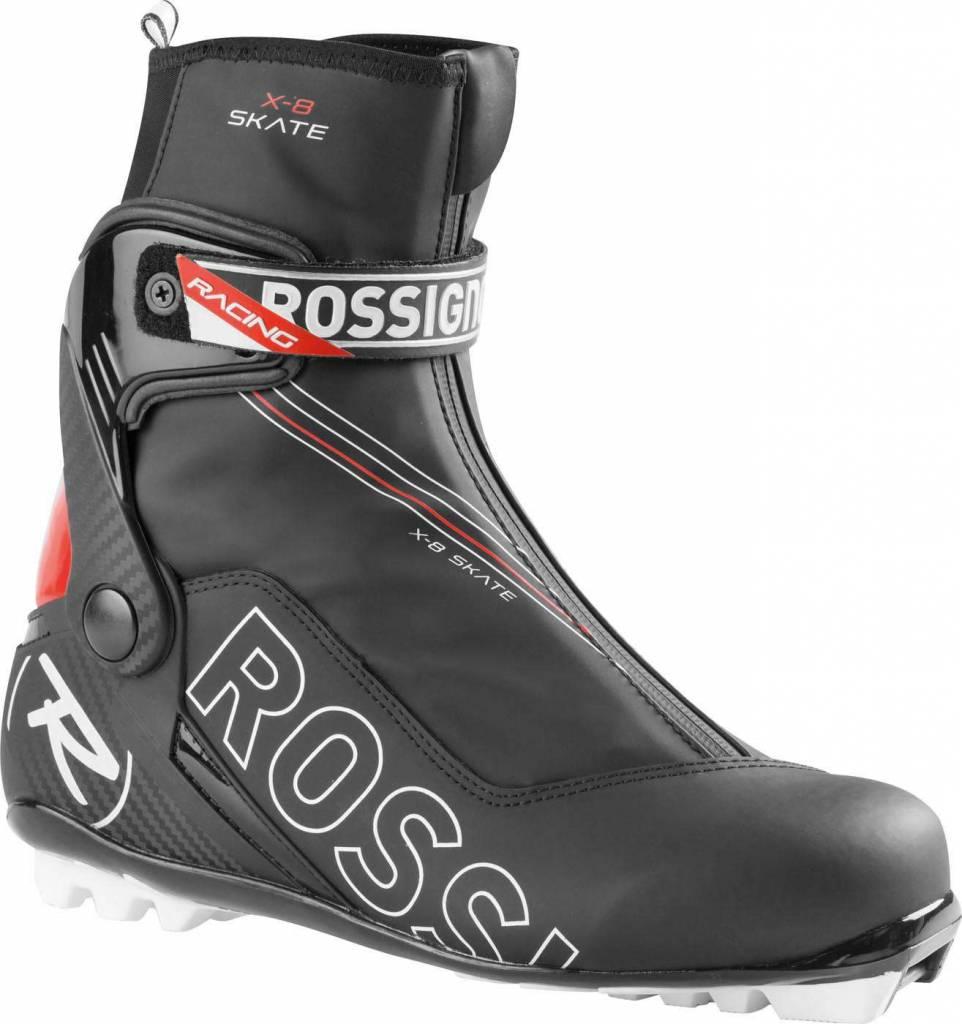 ROSSIGNOL Bottes Rossignol X-8 skate '17