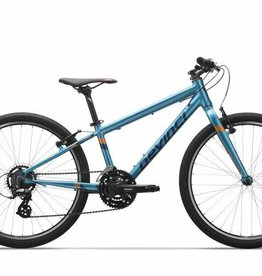 DEVINCI Devinci Azkhaban XP boy '18 bleu/orange