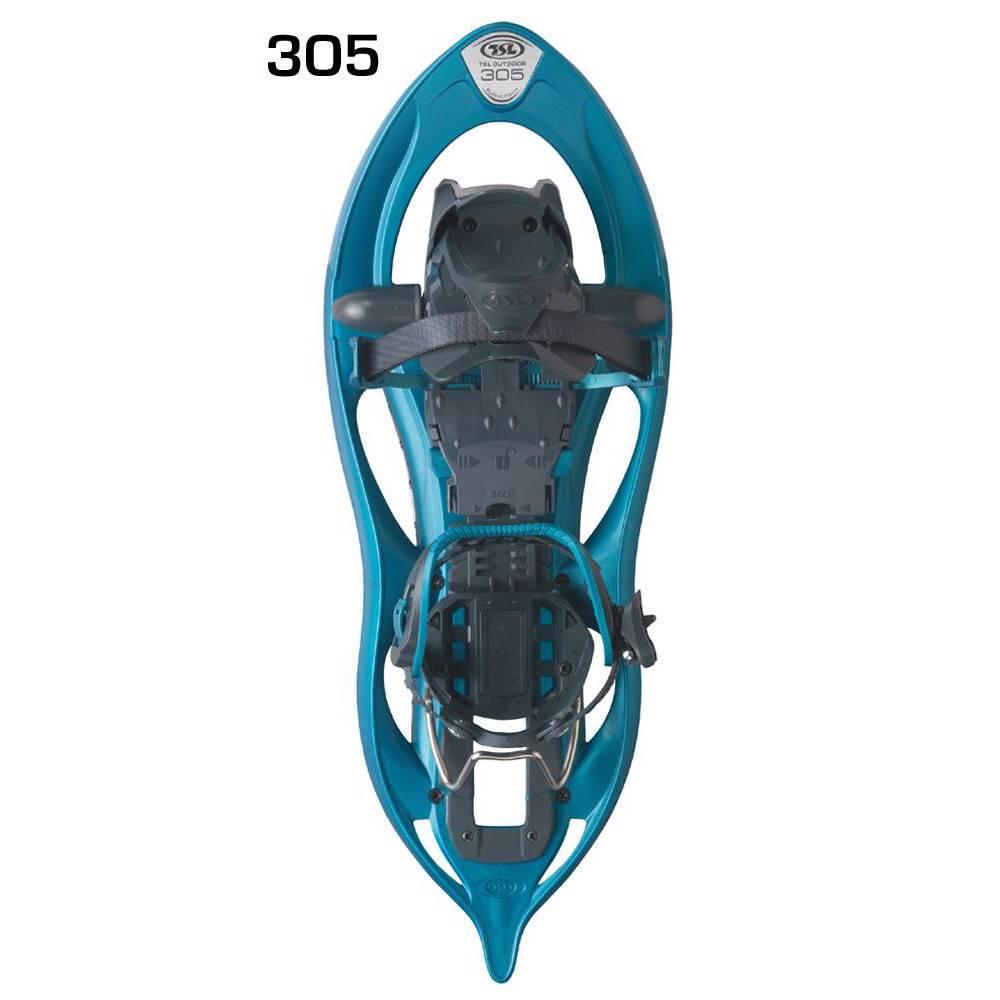 TSL Raquettes TSL 305 Ride '18 bleu