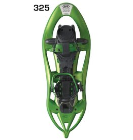 TSL Raquettes TSL 325 Ride '18 vert cactus