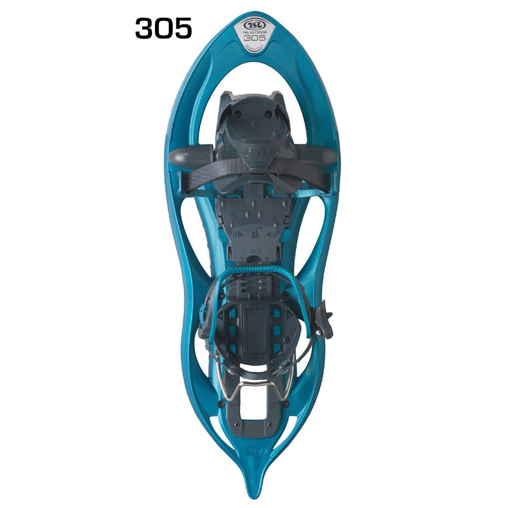 TSL Raquettes TSL 305 Tour Grip '18 stellar
