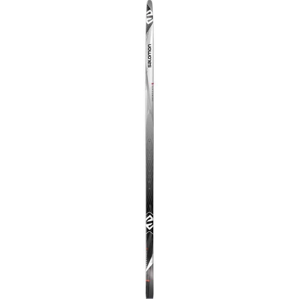 SALOMON Skis Salomon Snowscape 5 '18