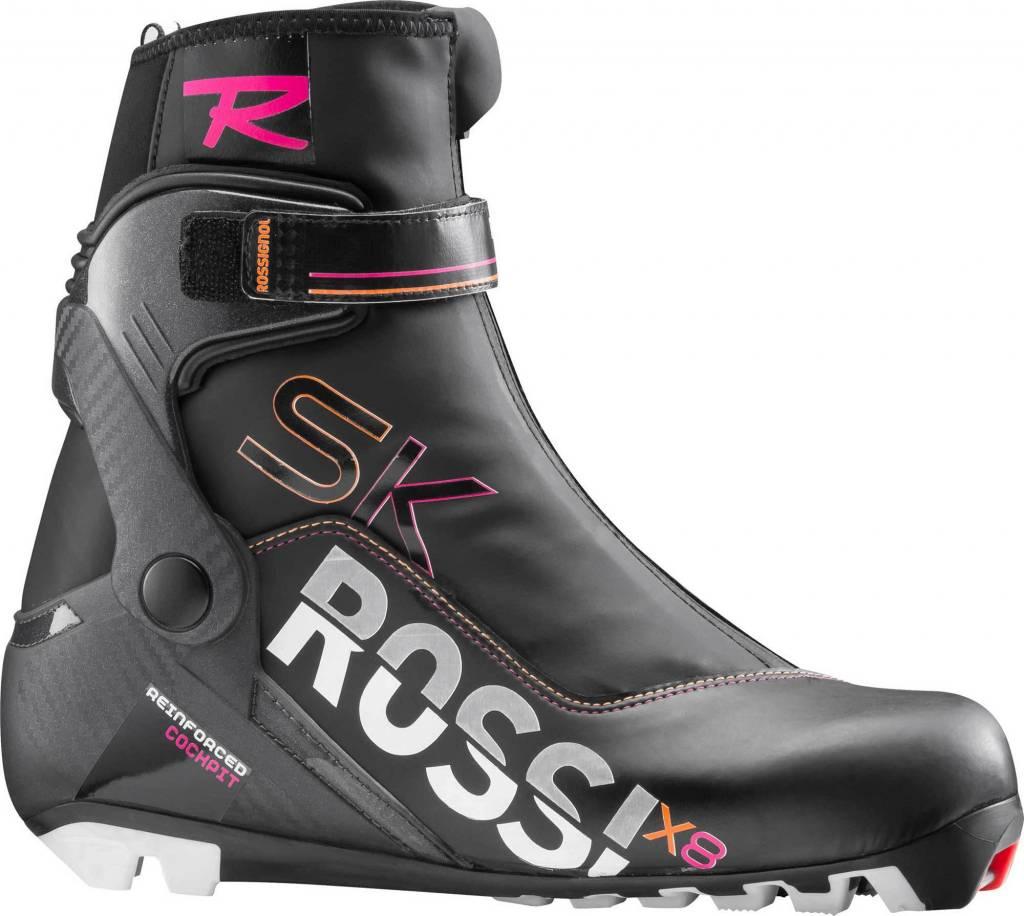 ROSSIGNOL Bottes Rossignol X-8 Skate WF '18
