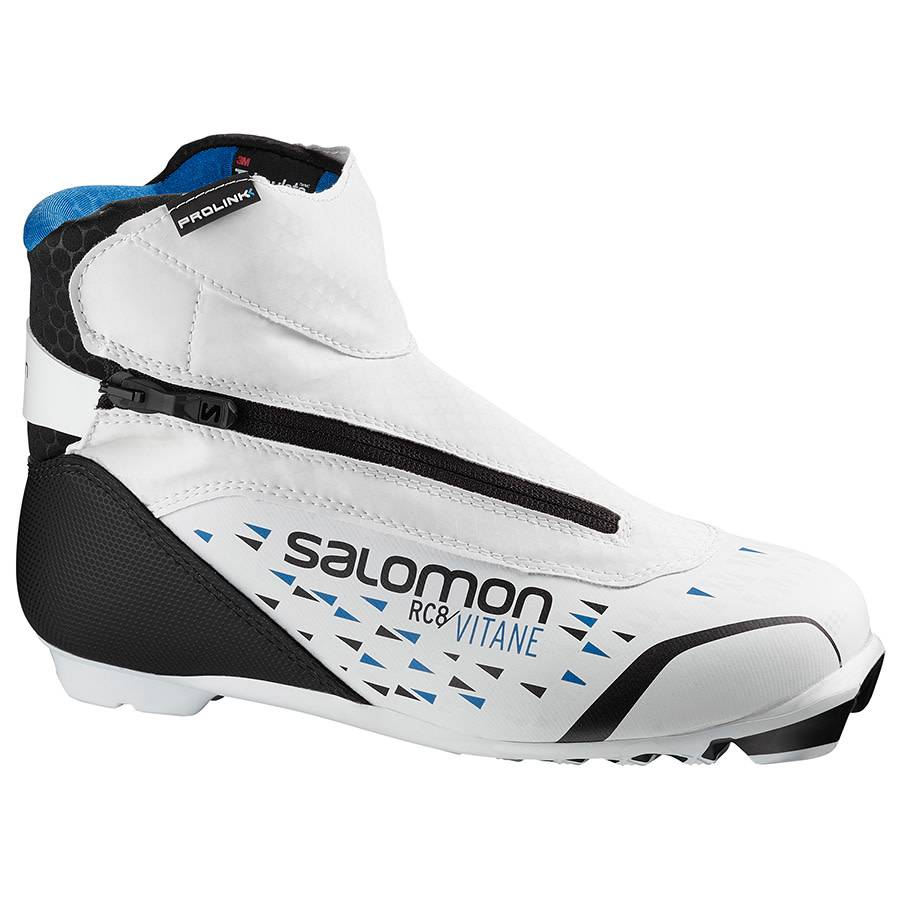 SALOMON Bottes Salomon RC8 Vitane Prolink '19
