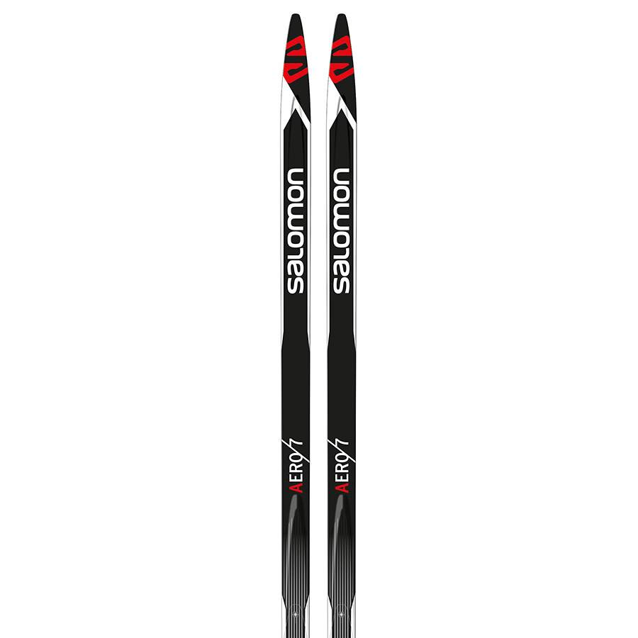 SALOMON Skis Salomon Aero 7 Skin '19