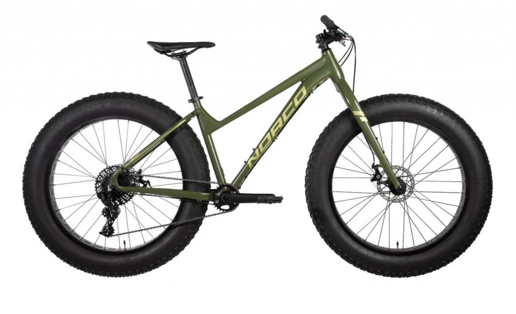 NORCO BICYCLES Norco Bigfoot 2 '19